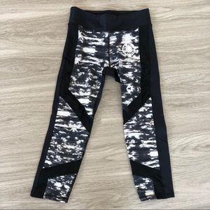 SoulCycle leggings